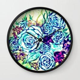 Dreamy Wall Clock