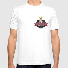 Dapper in Color T-shirt