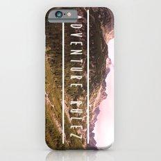 Adventure rulez Slim Case iPhone 6s