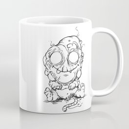 The Spudling Coffee Mug