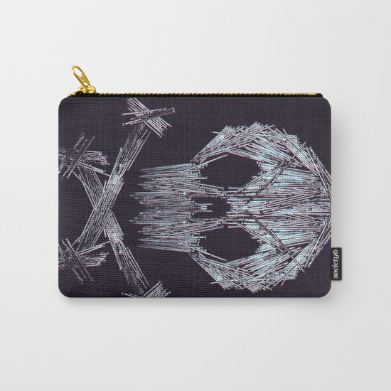 Piracy Carry-All Pouch