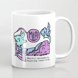 Boxer MFA 1 Coffee Mug