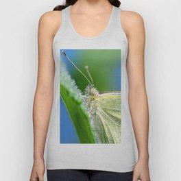 Butterfly 61 Unisex Tank Top