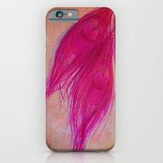 Vintage Pink iPhone 6s Slim Case