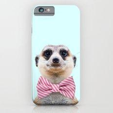 MEERKAT iPhone 6 Slim Case