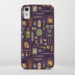 Odditites iPhone Case