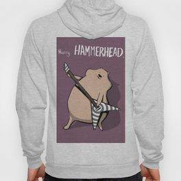 Harry Hammerhead Hoody