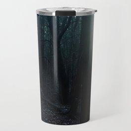 Witch's Trail Travel Mug