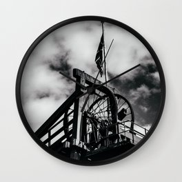 As It Was Wall Clock