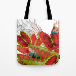 Beautiful And Deadly Tote Bag