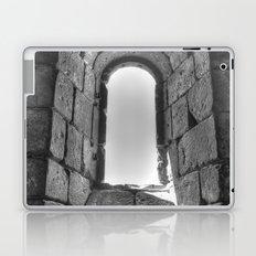 Medieval Window Laptop & iPad Skin