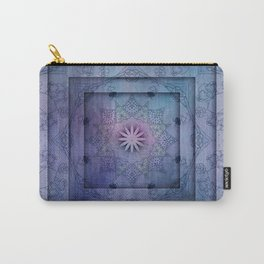 Spring Awakening Carry-All Pouch