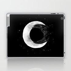 crescent moon Laptop & iPad Skin