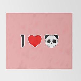 I Heart Seungri Throw Blanket