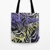 safari Tote Bags featuring Safari by Vikki Salmela