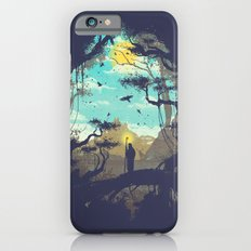 The Guardian Of The Sun iPhone 6s Slim Case