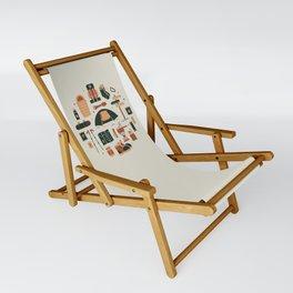 Thru Hiker Sling Chair