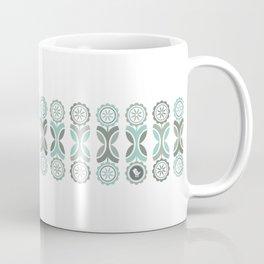 SYNNOVE no6 Coffee Mug