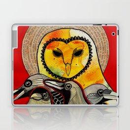 Kuslar Laptop & iPad Skin