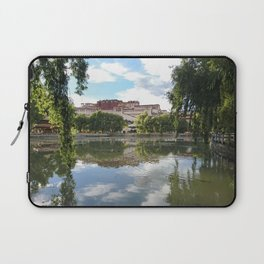 Potala Palace Tibet Laptop Sleeve