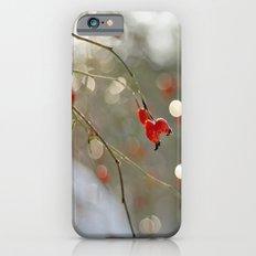 ROSEHIP AND BOKEH Slim Case iPhone 6s