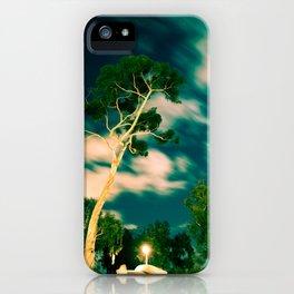 Overachiever iPhone Case