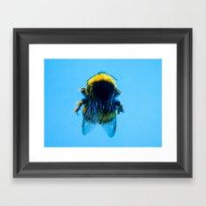 Bugged #32 Framed Art Print