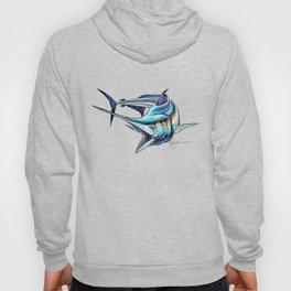 Marlin in pursuit  Hoody