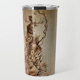 Cute Totem Travel Mug