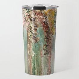 Woods in Spring Travel Mug