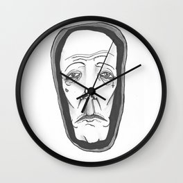 MS13 Wall Clock