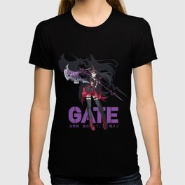 Rory of The Gate Anime T-shirt