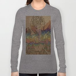 XXXO Long Sleeve T-shirt