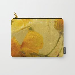 Locust Tree #32 Carry-All Pouch