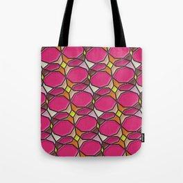 Geometrix 119 Tote Bag