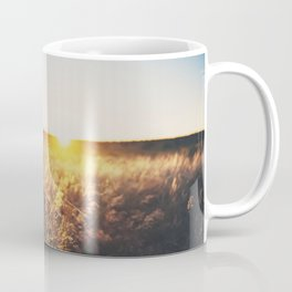 an Arizona sunset ... Coffee Mug