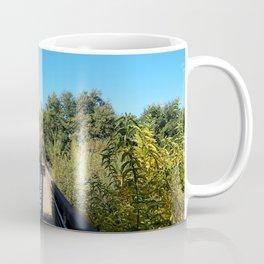 Bridge Away from Here Coffee Mug