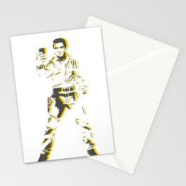 Pop Selfie Stationery Cards