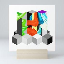 Andre Mini Art Print