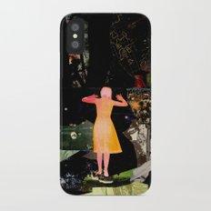 The Veil iPhone X Slim Case