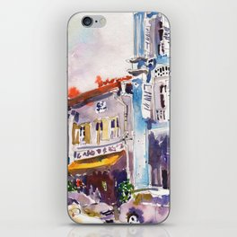20140331 Amoy Street Singapore iPhone Skin
