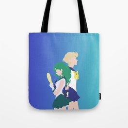Eternal Eternity Tote Bag