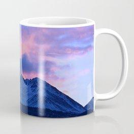 Serenity Rose Sunrise III Coffee Mug