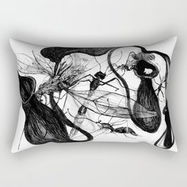 seduction Rectangular Pillow