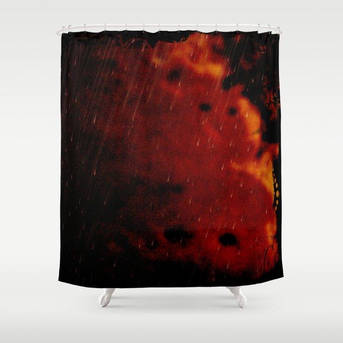 GOOB_laGOBLINz Shower Curtain