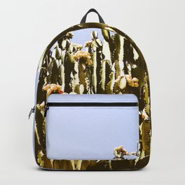 Sticky Cacti Backpack