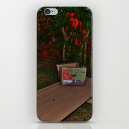 Magic Apples iPhone Skin