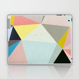 Happy Retro Mood 1 Laptop & iPad Skin