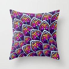 Madeleine Pattern Throw Pillow