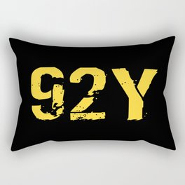 92Y Unit Supply Specialist Rectangular Pillow